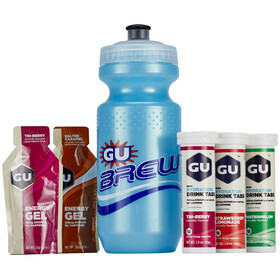 GU Energy Classic Test Package